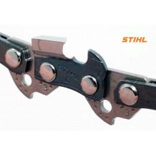 Цепь на электропилу 57 звеньев STIHL, шаг 3/8, 1,3мм, для твердых пород