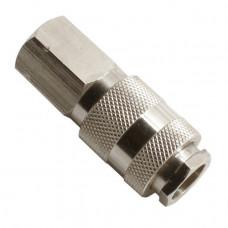 """Швидкороз'ємне з'єднання компресора внутрішня різьба G1/2"""""""