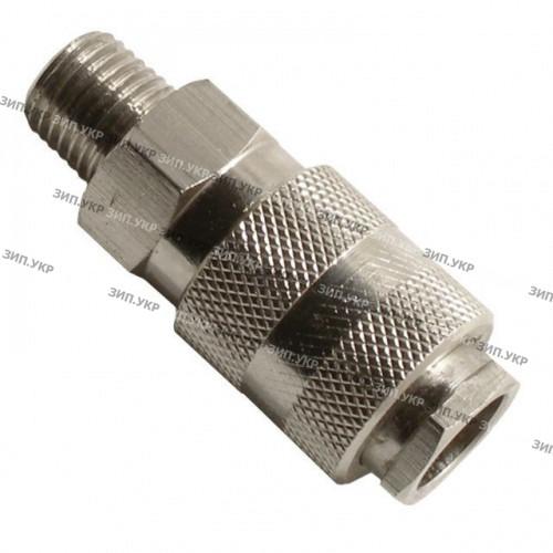 """Швидкороз'ємне з'єднання компресора зовнішня різьба G1/4"""""""