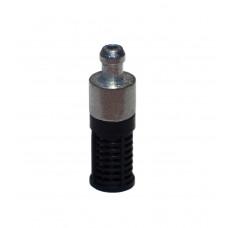 Фильтр масляный бензопилы Stihl MS 180. Аналог 11236403800