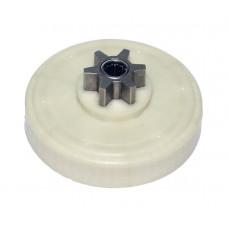 Шестерня ланцюгової електропили Falantech 56 зубів