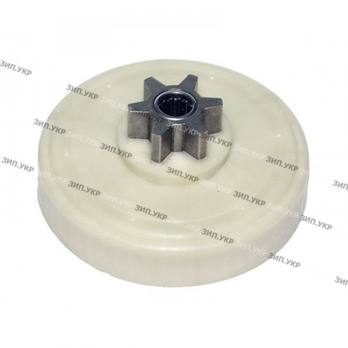 Шестерня цепной электропилы Falantech 56 зубьев