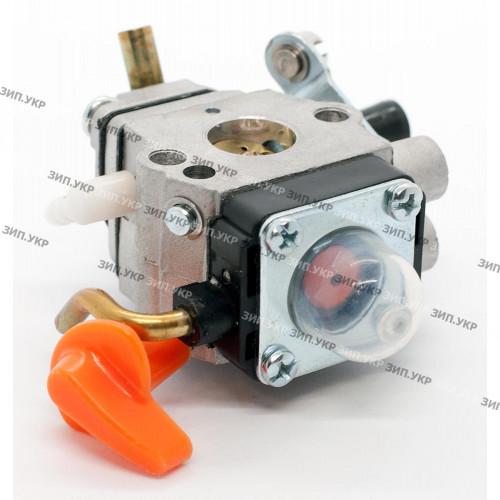 Карбюратор мотокоси Stihl FS 90. Аналог 41801200610