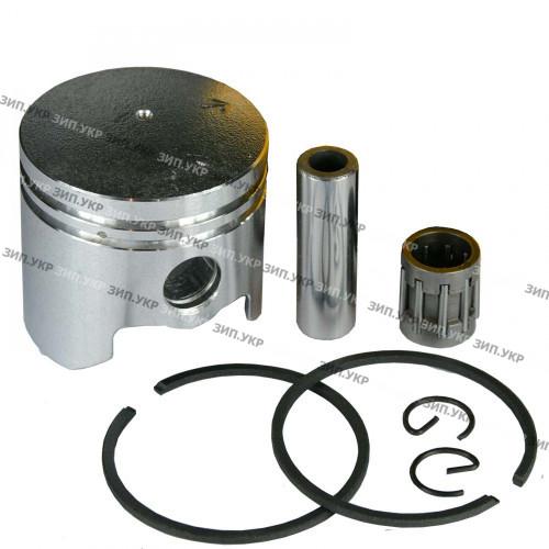Поршень мотокоси 44-5 діаметр 44мм (530, 5200) 1E44F