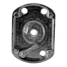 Храповик стартера мотокоси 1 собачка 40мм (430, 4300), 44мм (520, 5200)