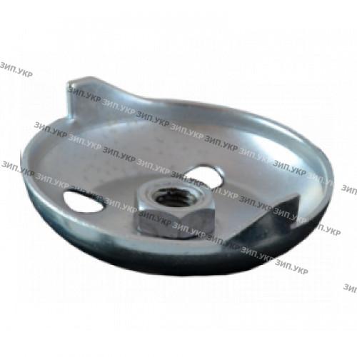 Храповик стартера бензокосы 2 уса 40мм (430, 4300), 44мм (520, 5200)